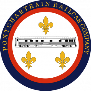 Pontchartrain Railroad 1830